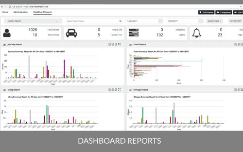 dash-report